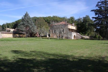 La Maison De Maitre - Cuzorn - Dům