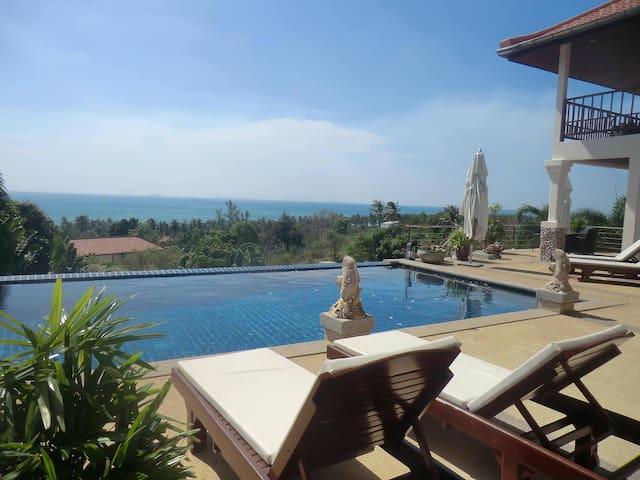 Villa Serena 6 Bedrooms, Klong Khong