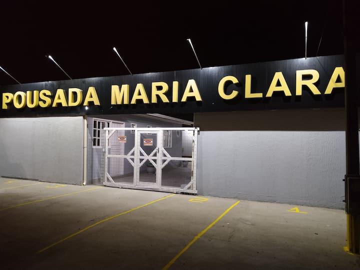Pousada Maria Clara apartamento 3