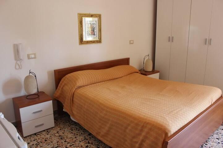 Porthero B&B the Castle-S.Giorgio Jonico-Taranto