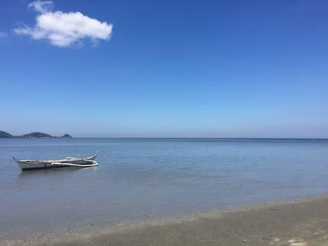 Private W Beach Escapade - Lian - Daire