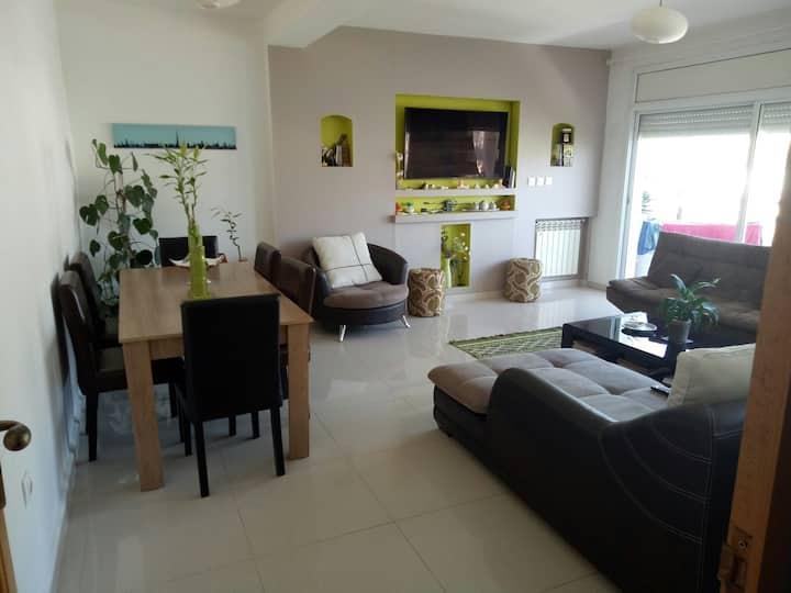 Très bel appartement à Annaba