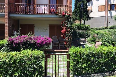 Golfo Poeti - villetta i 3 nanetti - San Terenzo - Квартира