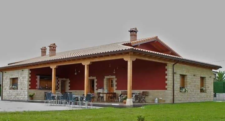 Casa de campo La Cala
