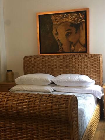 20's small studio with room service - Ciudad de México - Apartment