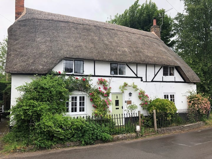 Idyllic cottage walking distance to Marlborough