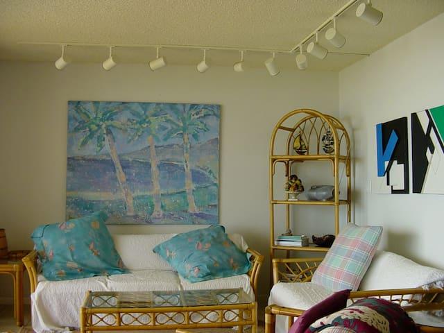 Fabulous Oceanview Condo Sea Colony Bethany