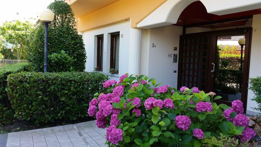 Casa Antares - Abano Terme - Lägenhet