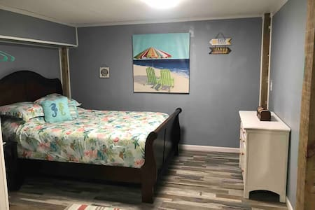 It's a Shore Thang- KDH Private Entire Apartment