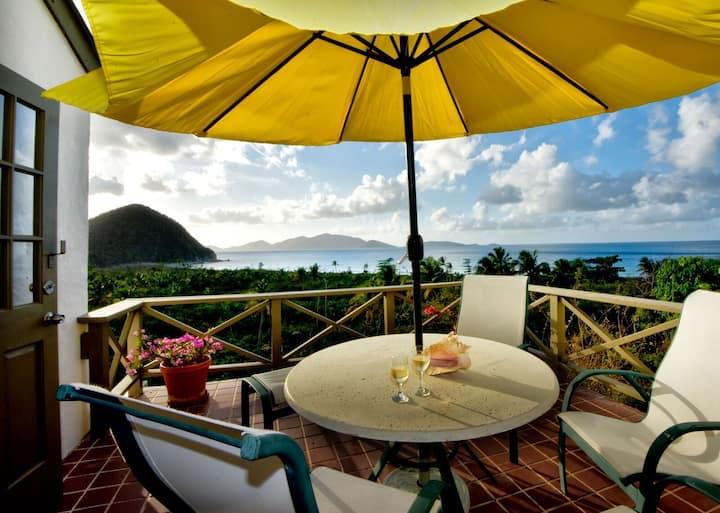 Palm Grove Villa, Belmont, West End Tortola