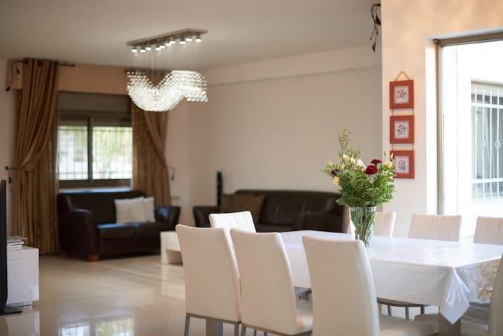 Charming Villa in Jerusalem