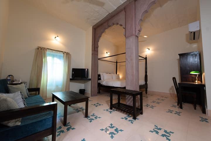 Luxury Room In Jodhpur's Walled City
