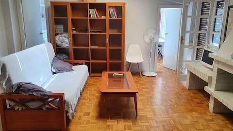 Apartament fermecător în Estafeta st