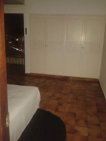 Roommate needed - Santo Domingo - Leilighet