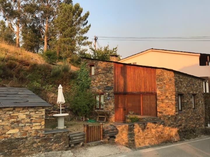 Casa da Moita - Fajão (Alojamento-Aldeia de Xisto)