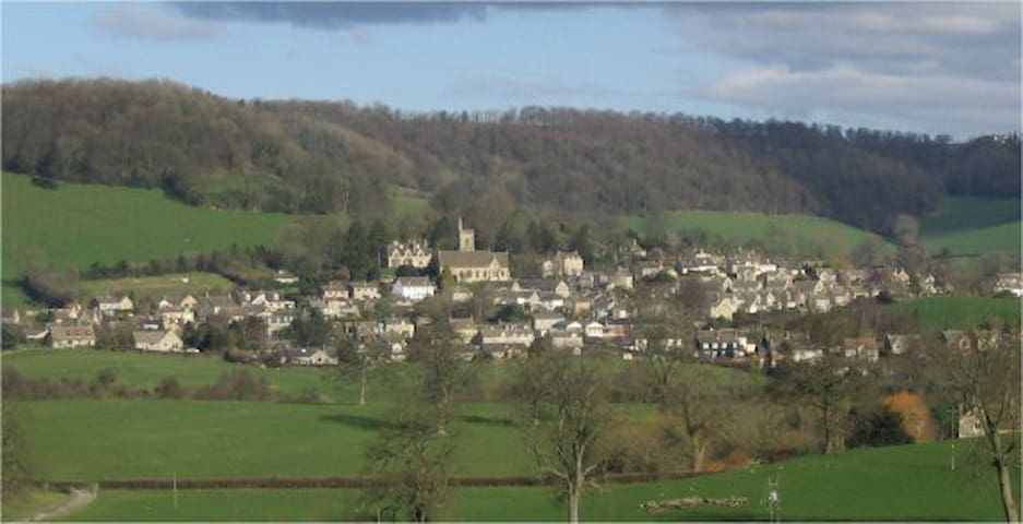 Our guidebook on Uley