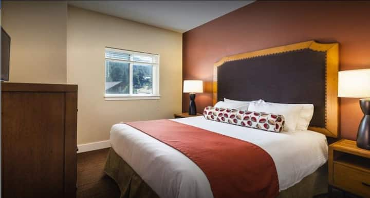 Luxurious Estes Park Condo - 2bed/2bath Hotel unit