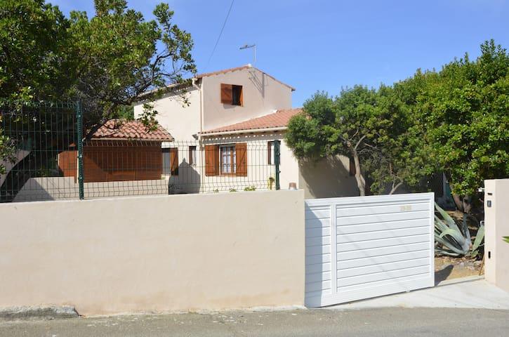 Mini Villa- Porticcio/Agosta Beach - Albitreccia - Casa