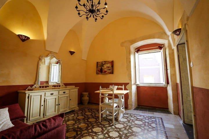 Lady Rosa Gambella House, Sennori - Sennori - Apartment