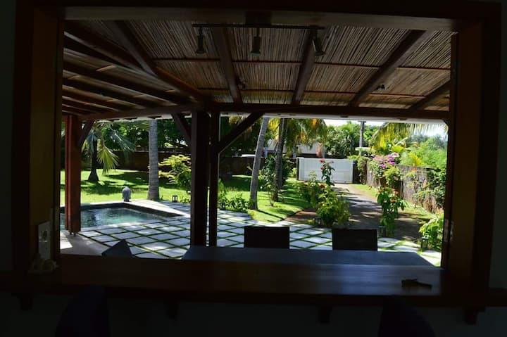 Villa 3 soleils