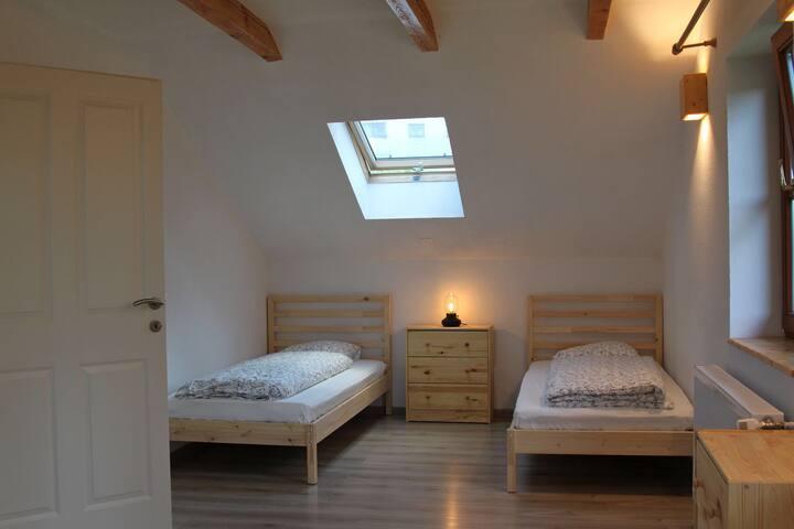 Privat Zimmer nähe Graz und Voitsberg