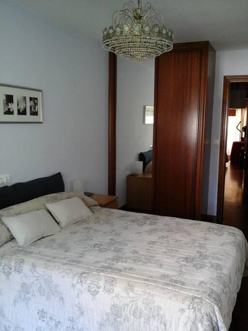 Armoire Chambre Hopital : Coruña dormitorio monelos hospital chua matogrande