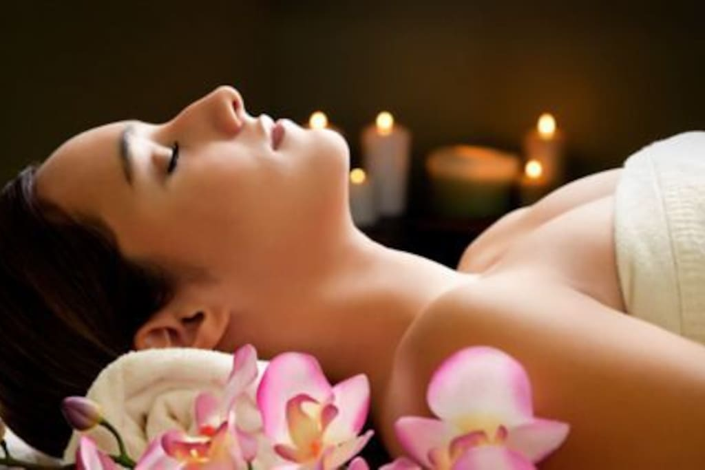 Want to relax in the Spa life. No need to leave the premises. We offer in-room Spa Services all at a reasonable price.
