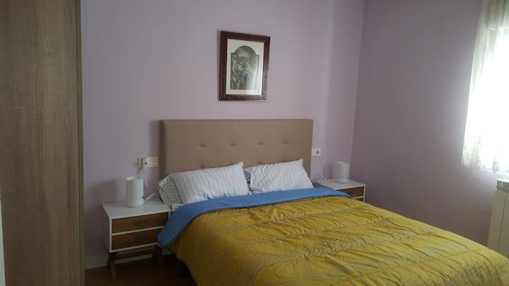 Apartamento Quevedo2