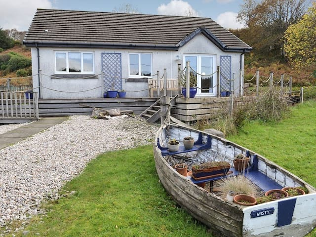 Boatmans Cottage (UK5946)