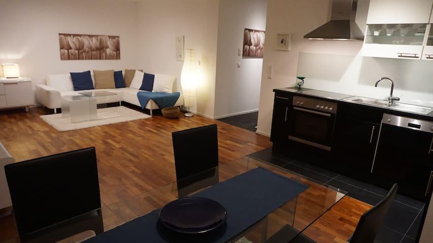 Business Apartment  - Nähe Premium Aerotec