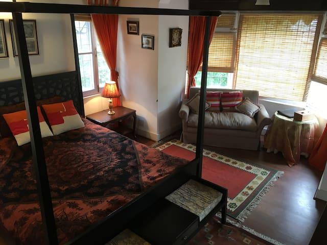 Taradale Cottage,Ramgarh:PEORA