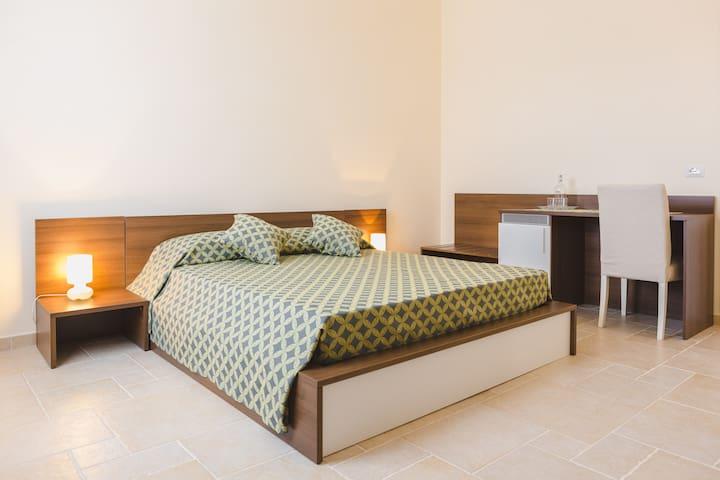 Masseria Santa Lucia Standard Room 2