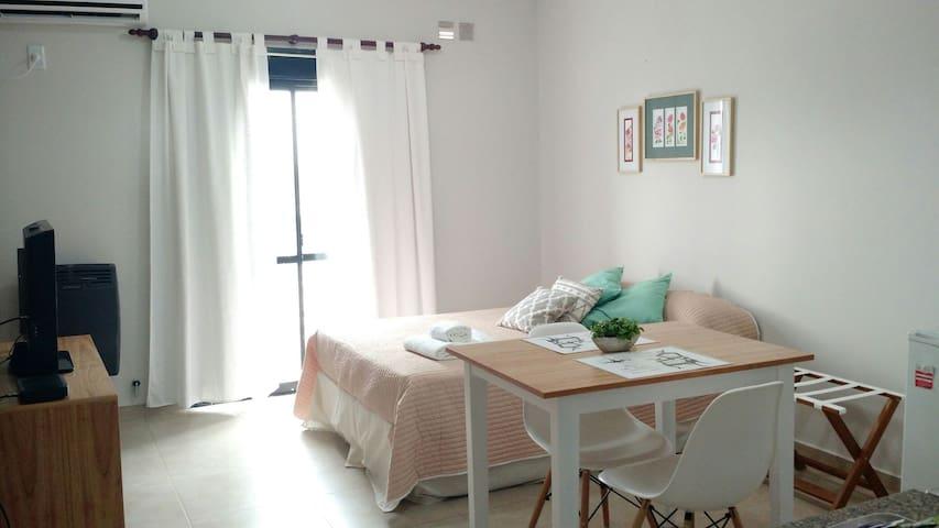 Monoambiente con la mejor ubicación - Paraná - Apartment