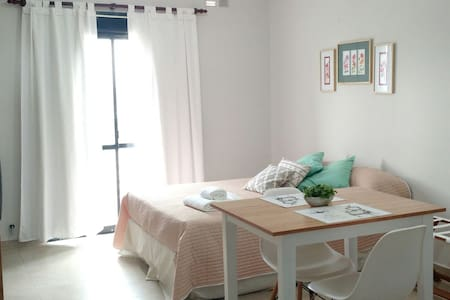 Monoambiente con la mejor ubicación - Paraná - Διαμέρισμα