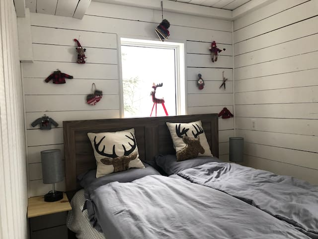 The Caribou Suite