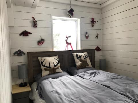 The Caribou Suite