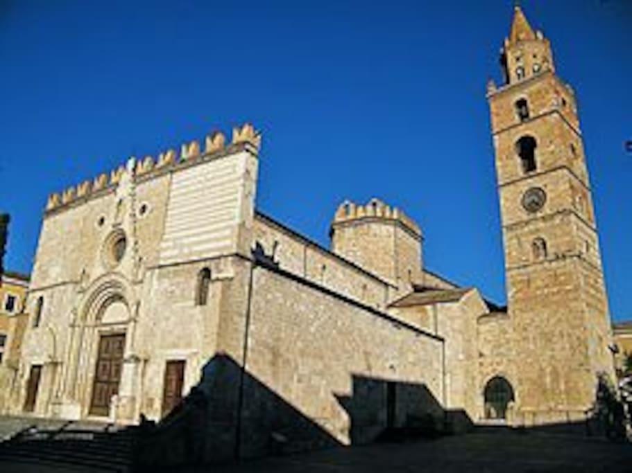 Duomo di Teramo