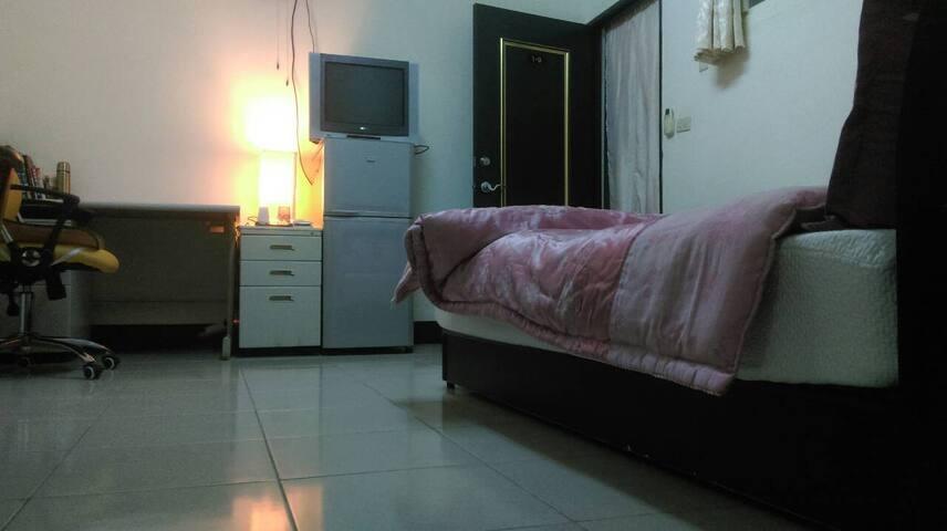 房間(3)