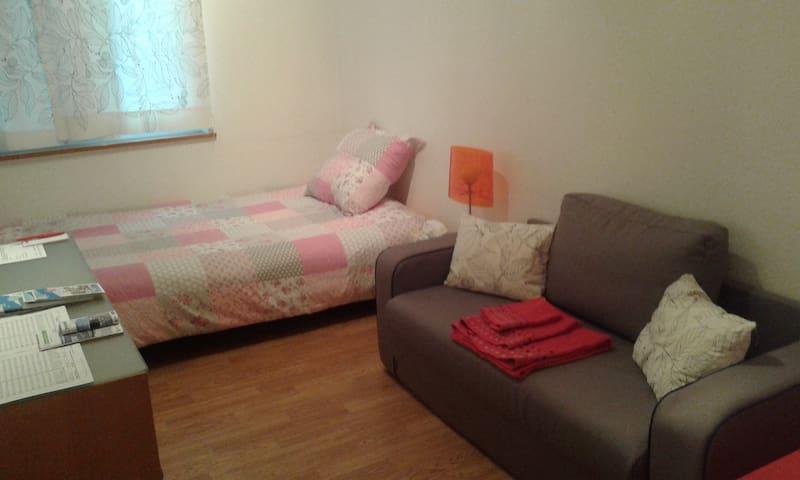 Cool Schlafzimmer