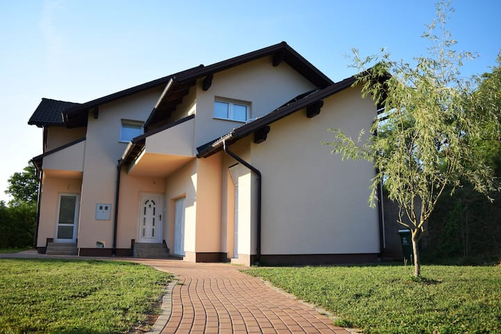 Kostelac exclusive house ****
