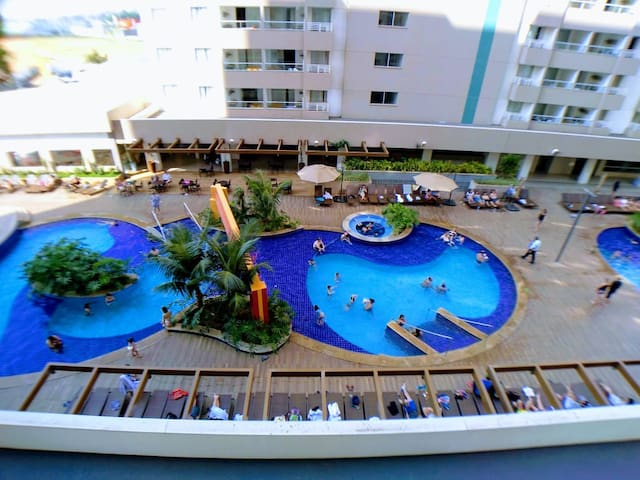 Enjoy Olimpia Park Resort