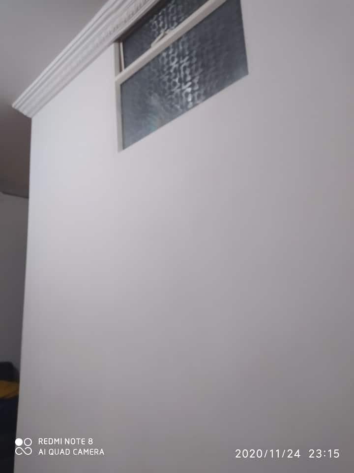 Apartamento en Choconta