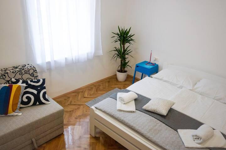 Apartments Basioli - Studio