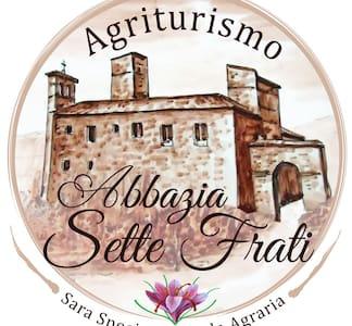 APPARTAMENTO IN ABBAZIA a Perugia - Pietrafitta - Castle