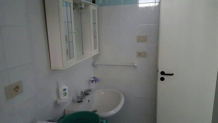 Casa coreca - Coreca - Wohnung