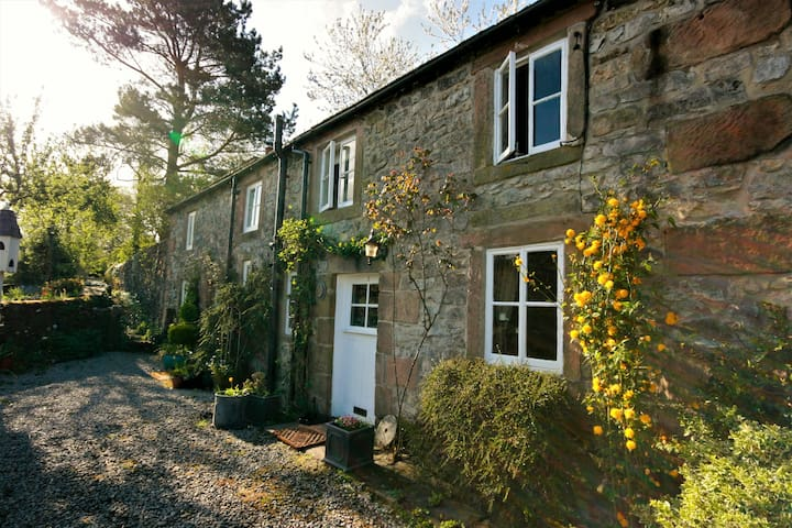 Cosy gorgeous romantic retreat with Special Offers - Winster - House