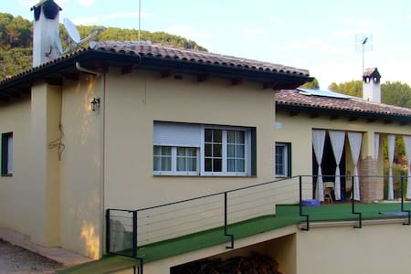 Casa Rural Moderna en Parque Natural - 6 personas - Albacete