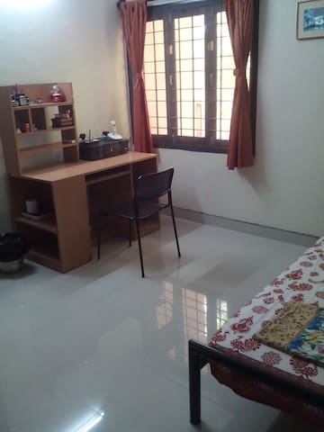 Clean, Safe and Quiet - Chennai - Apartamento