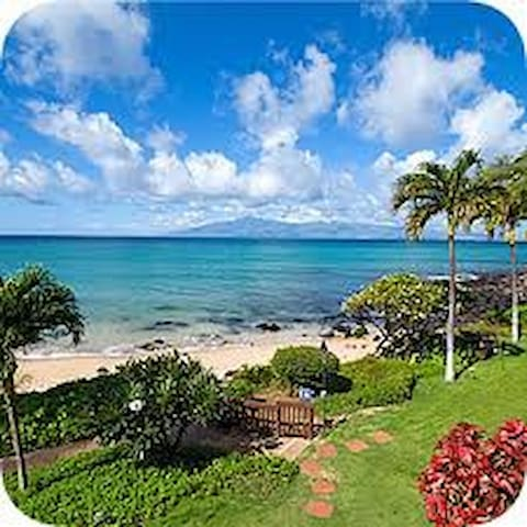 Oceanfront West Maui Resort - ลาไฮน่า