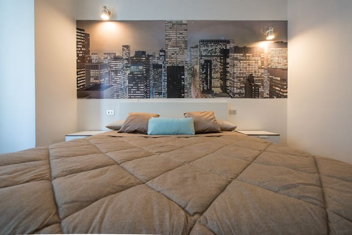 RJ Apartment
